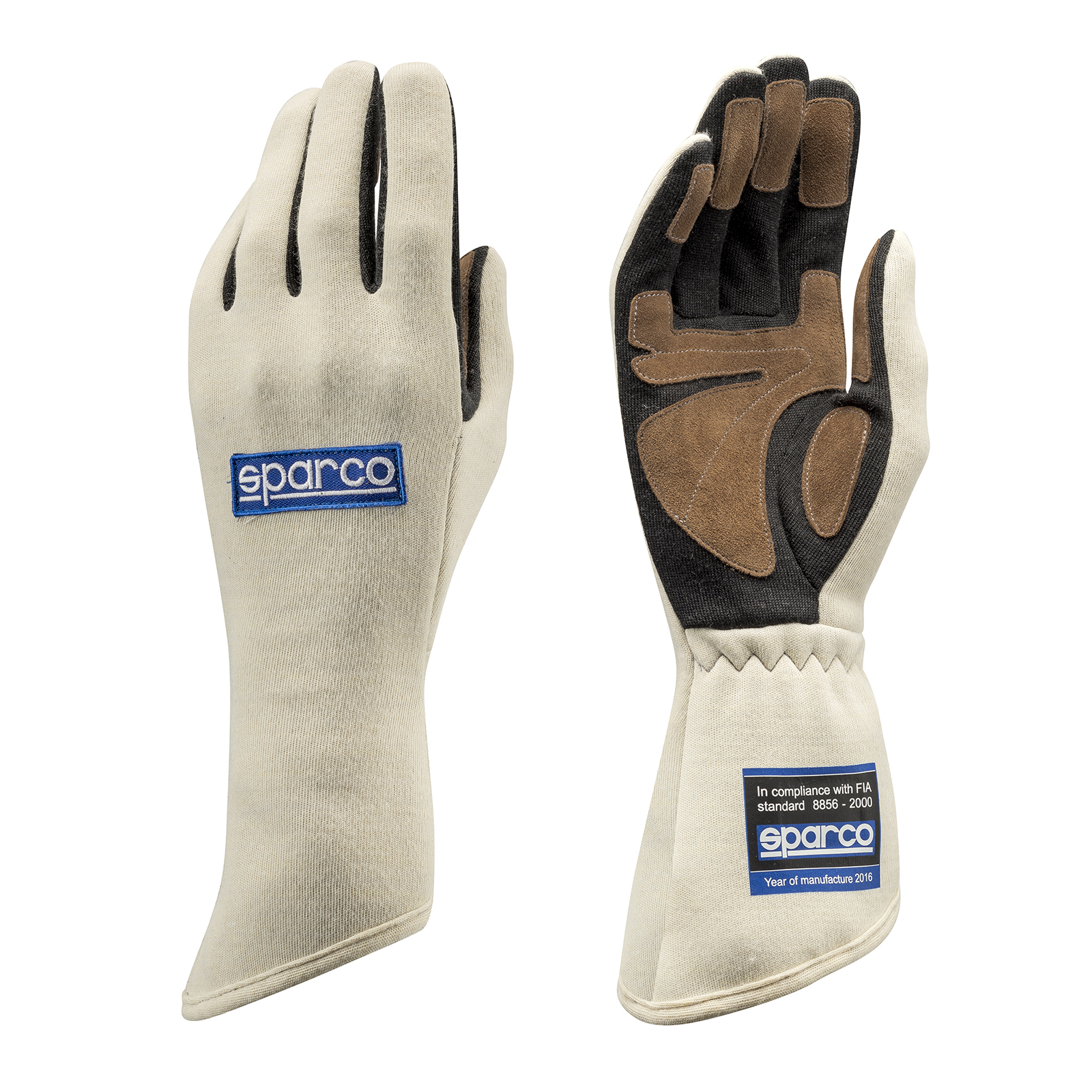 Sparco Land Classic Glove