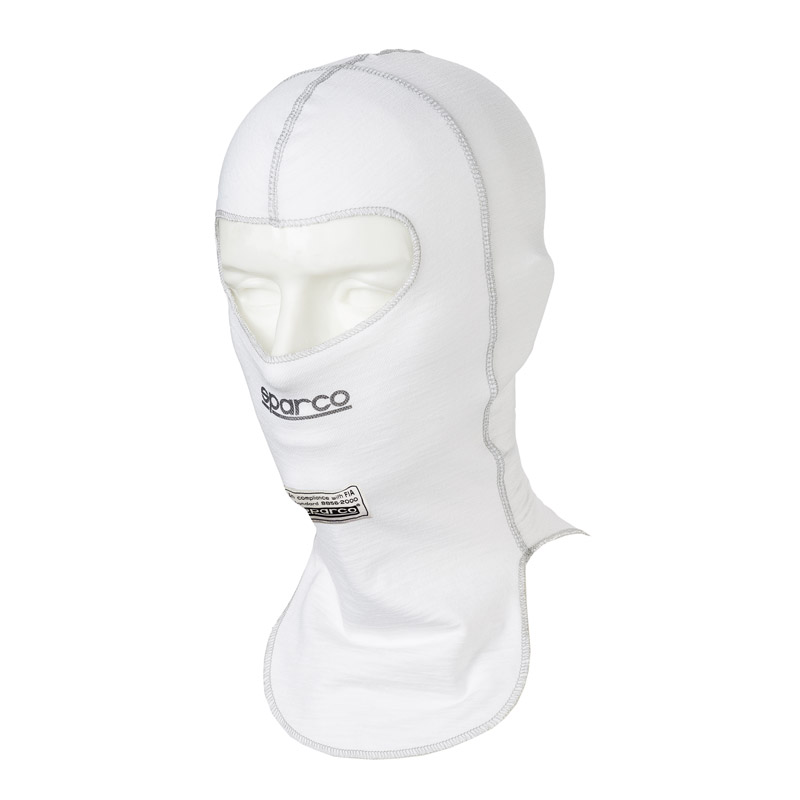 New Sparco Shield RW-9 Balaclava