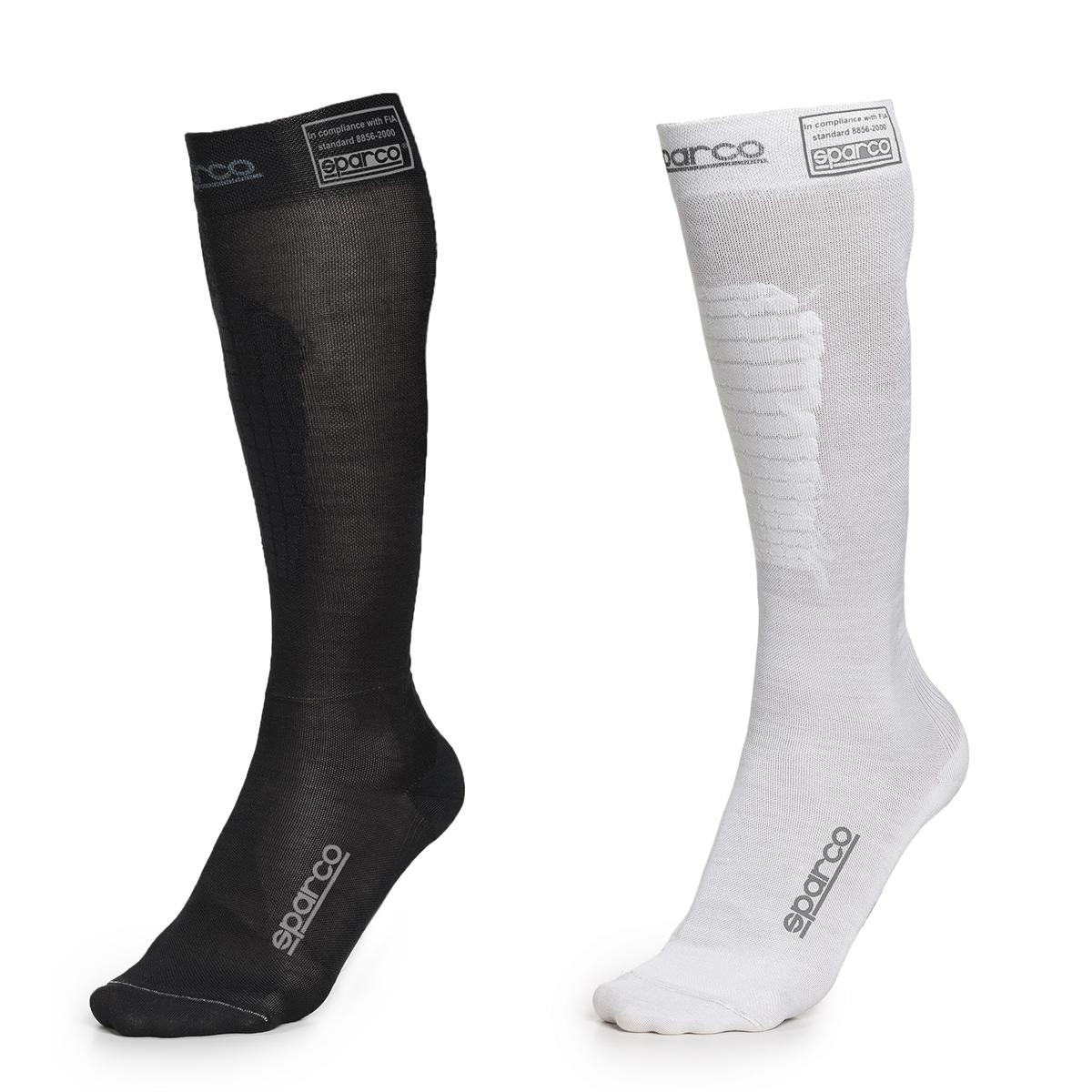 Sparco Shield RW-9 Compression Sock 2016