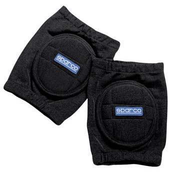 Sparco Karting Elbow Pads