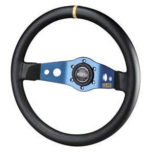 Sparco Safari L555 Steering Wheel