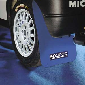 Sparco Mud Flaps