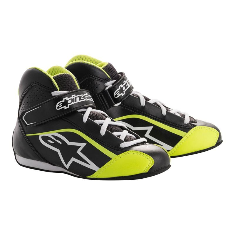 Alpinestars Tech 1-KS Youth Kart Shoe