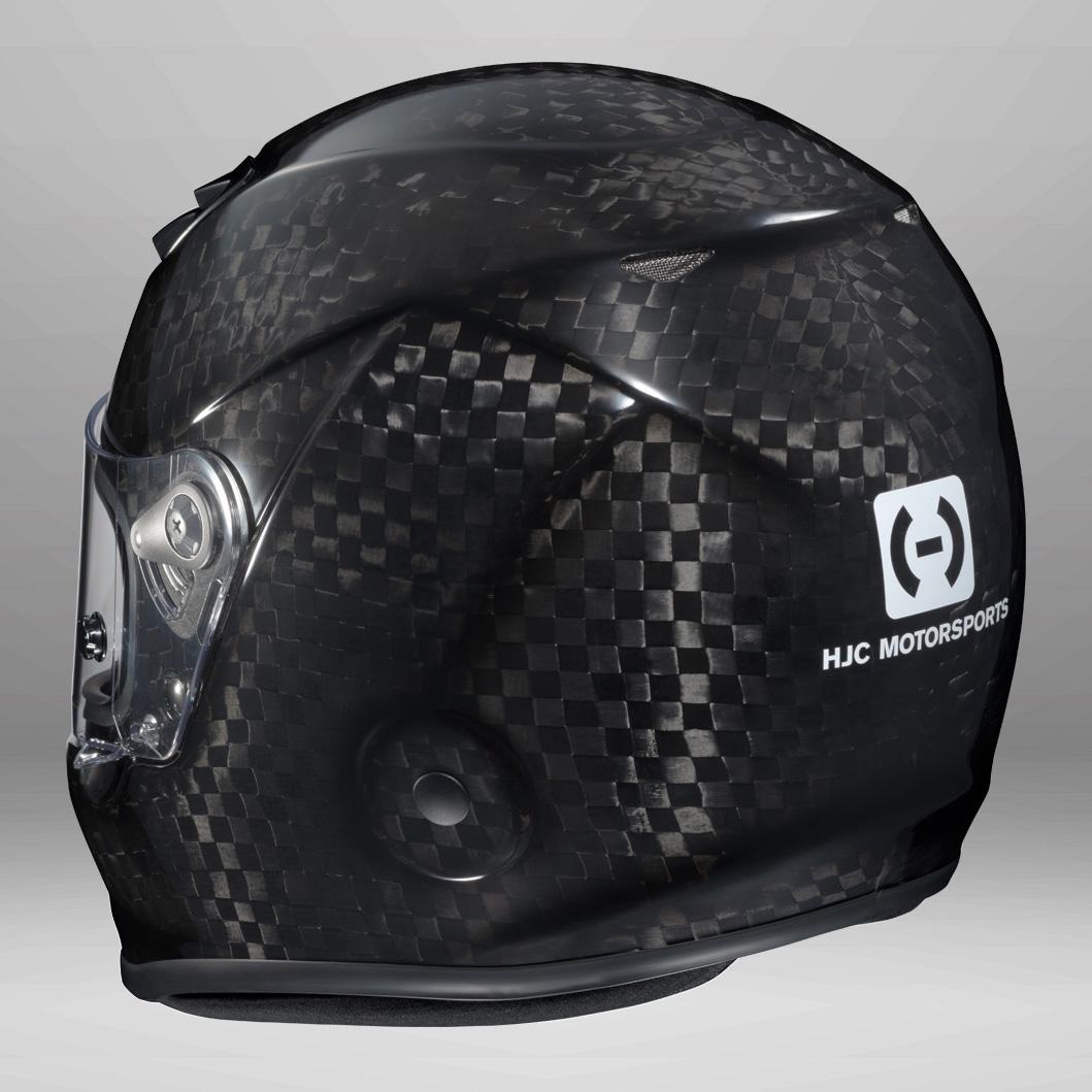 Hjc Hx 10 Iii Carbon Fiber Helmet Sa2015