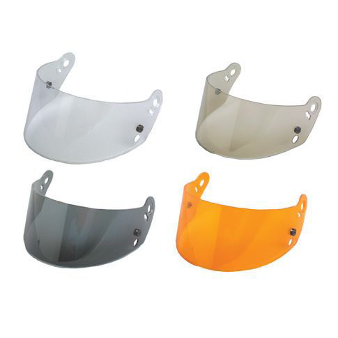 Bell Helmet Replacement Shields