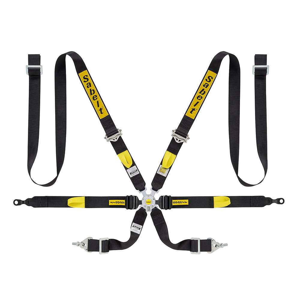 Sabelt CFCI 2241 Enduro Harness