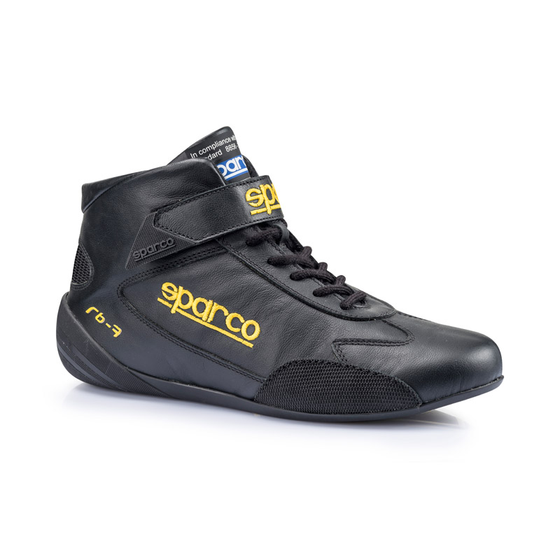 Sparco Cross RB-7 Shoes