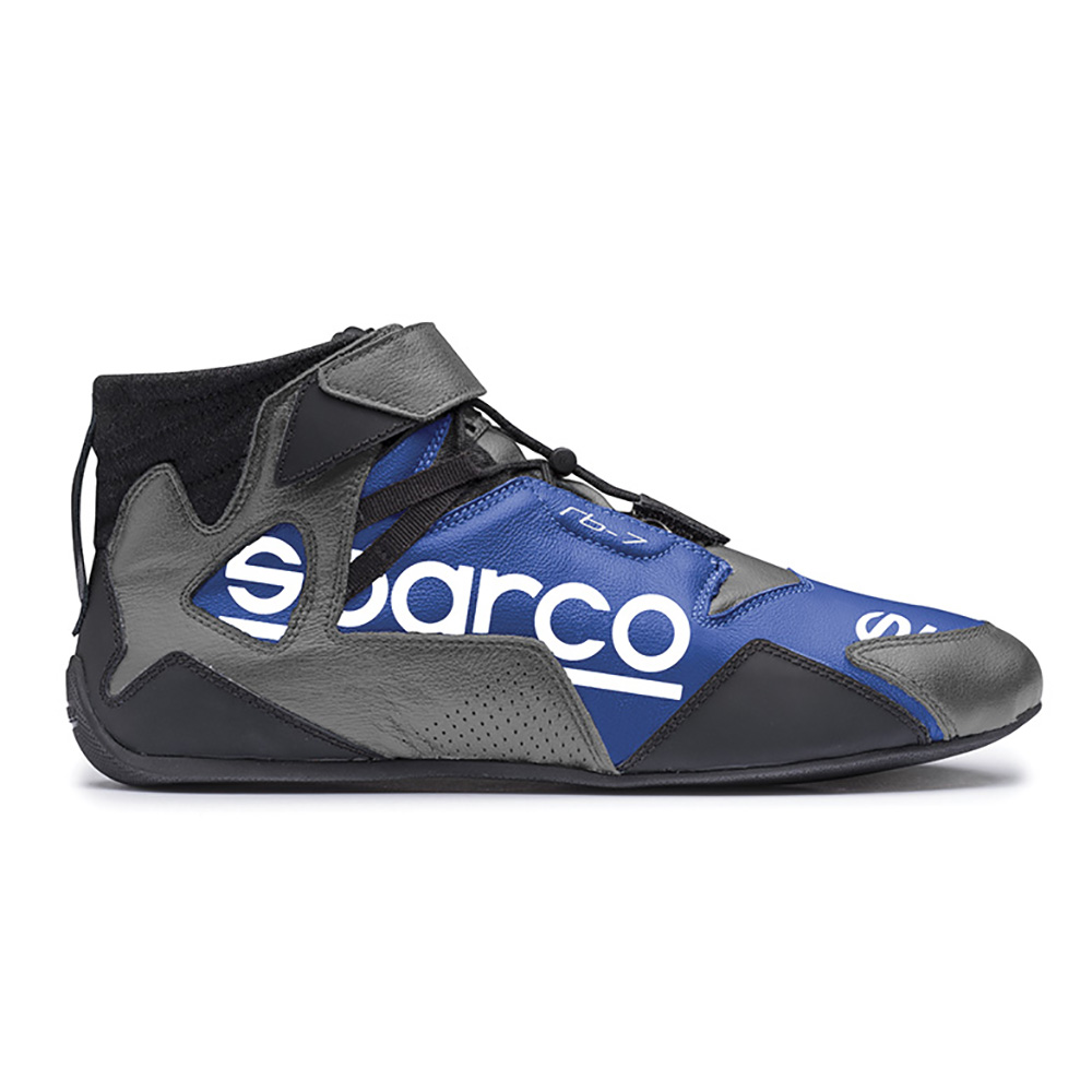 Sparco Apex RB-7 Shoe