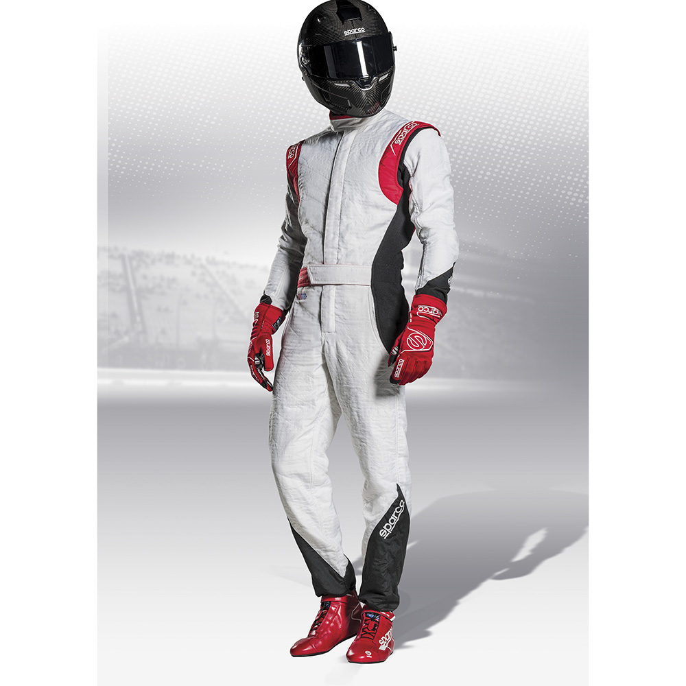 Sparco Eagle RS-8.2 Suit