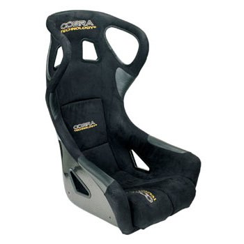Cobra Evolution Pro Technology Seat