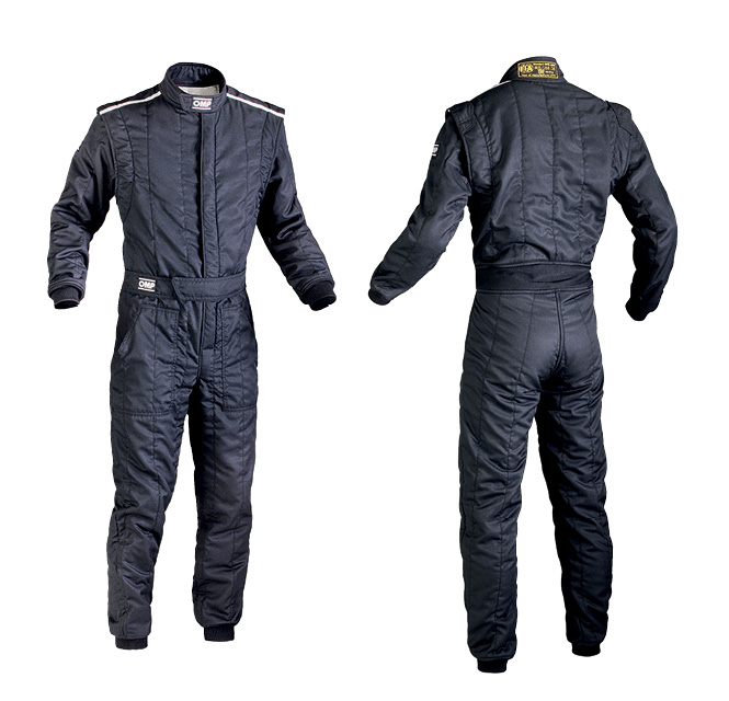 New OMP First-S Suit