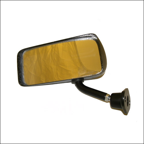 SPA Grand Prix Convex Carbon Mirror