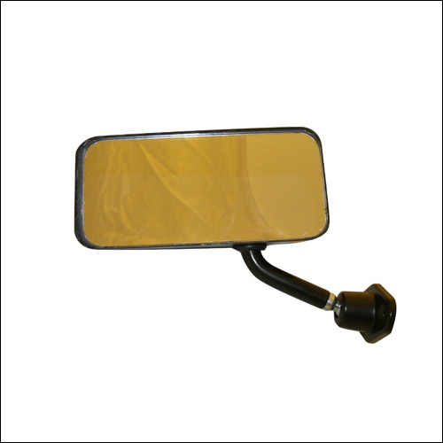 SPA Grand Prix Flat Carbon Mirror