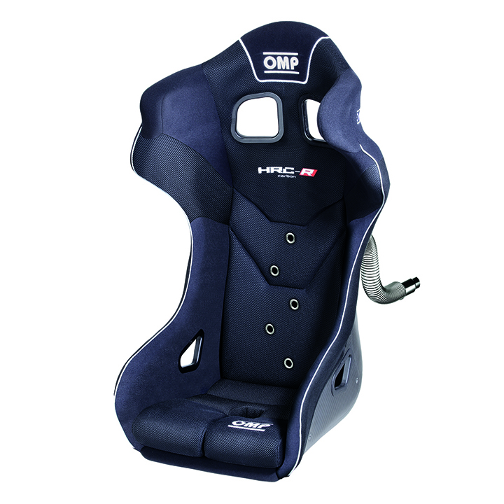 OMP HRC-R-Air Carbon Seat