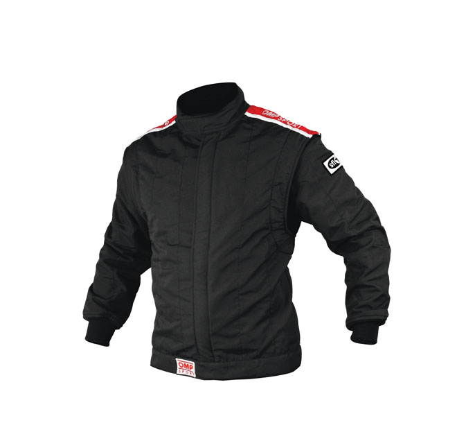 OMP Sport OS20 2 Piece Jacket