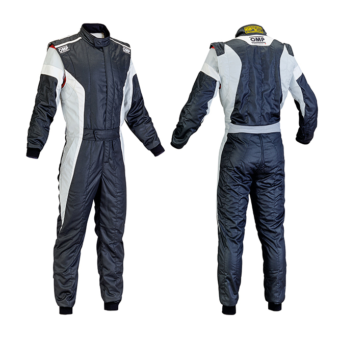 New OMP Technica-S Suit