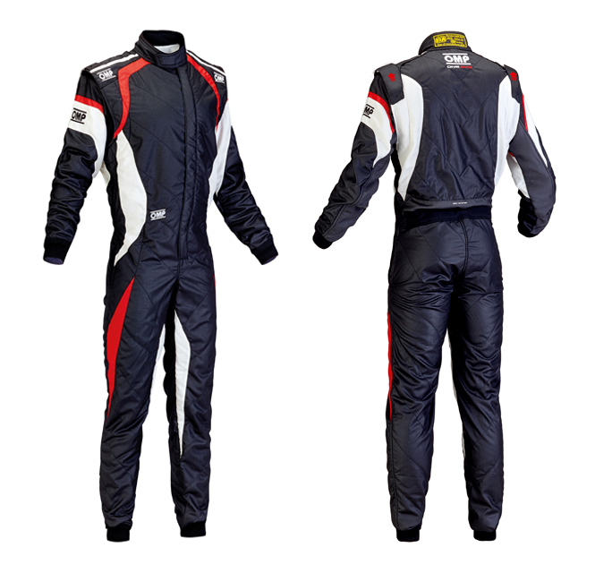 New OMP Evo 2015 Suit