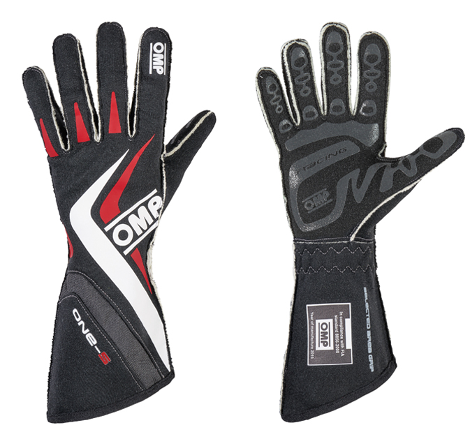OMP One-S Gloves 2016