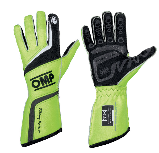 OMP 40th Anniversary Glove