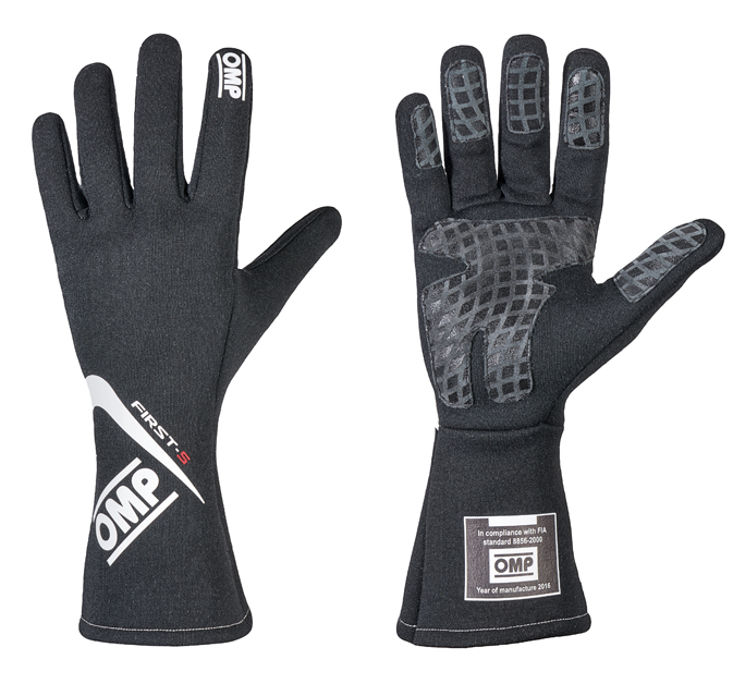 OMP First-S Gloves 2016