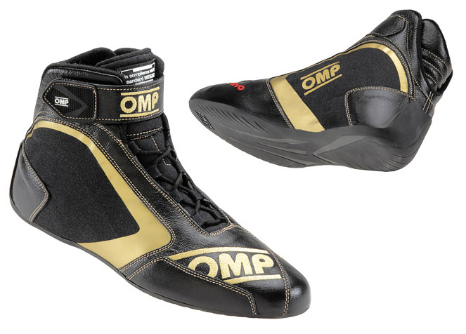 OMP One Evo Formula Shoe