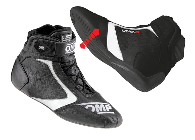 OMP One-S 2EE Shoe