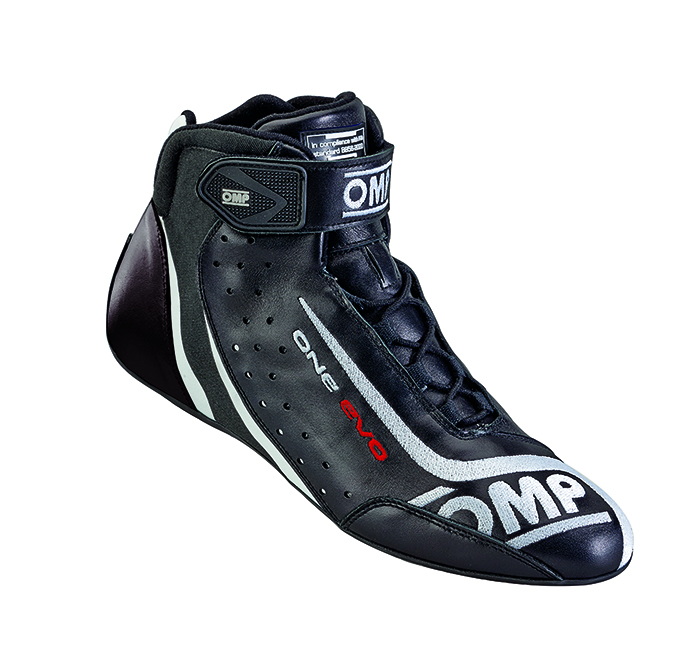 OMP One Evo 2015 Race Shoe