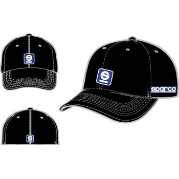 Sparco Flex Fit Icon Hat