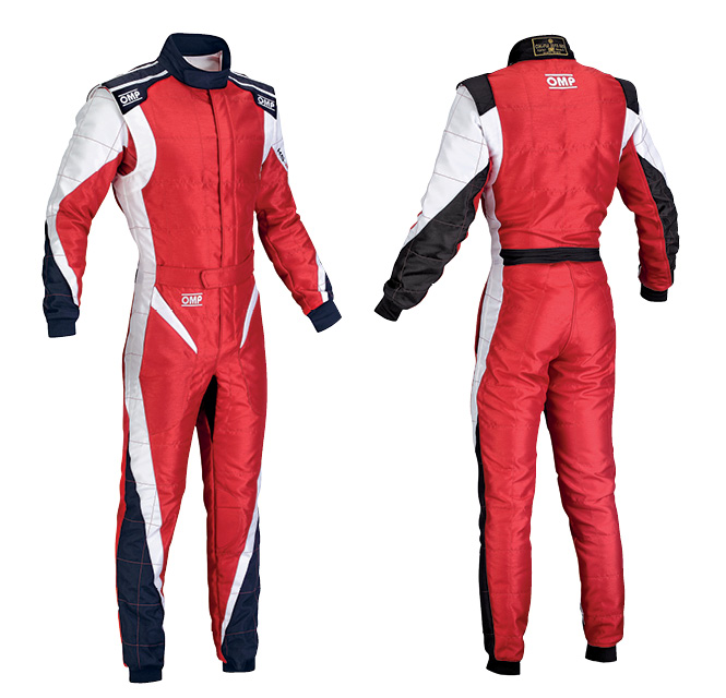 OMP KS-2 Karting Suit