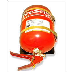 2.25L AFFF Alloy Mechanical Fire Extinguisher