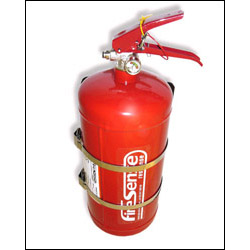 4.0L AFFF Steel Mechanical Fire Extinguisher