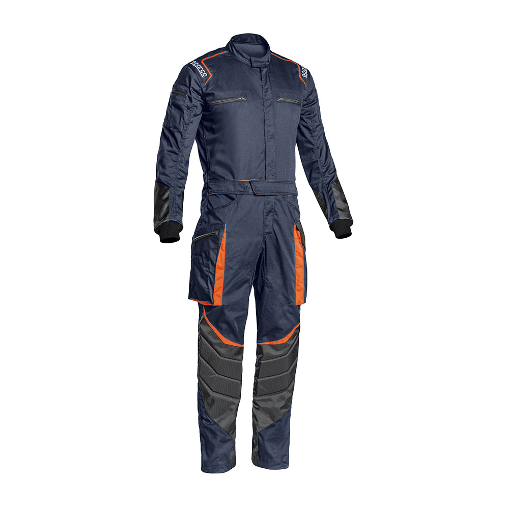 Sparco MS-7 Mechanics Suit