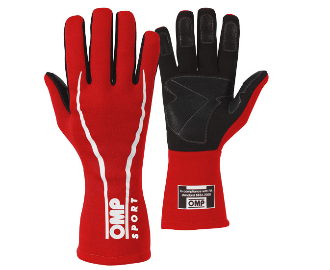 OMP Sport OS60 Gloves