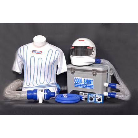 Cool Shirt Pro Air & Water System