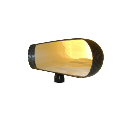 SPA Sports Car Convex Carbon Mirror