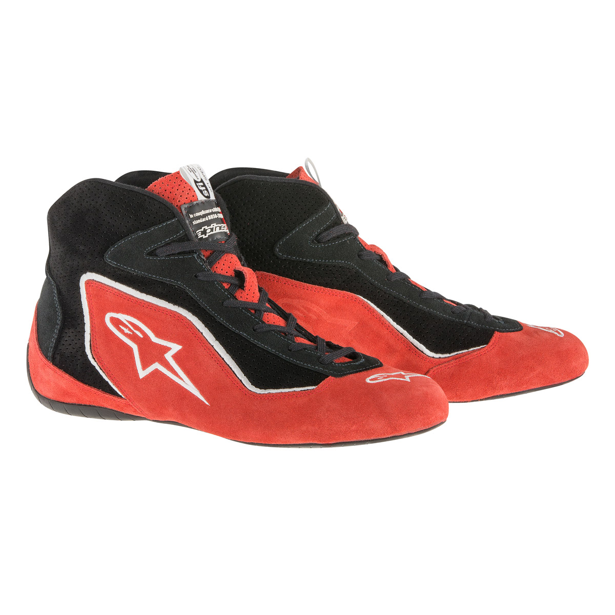 New Alpinestars SP Shoe