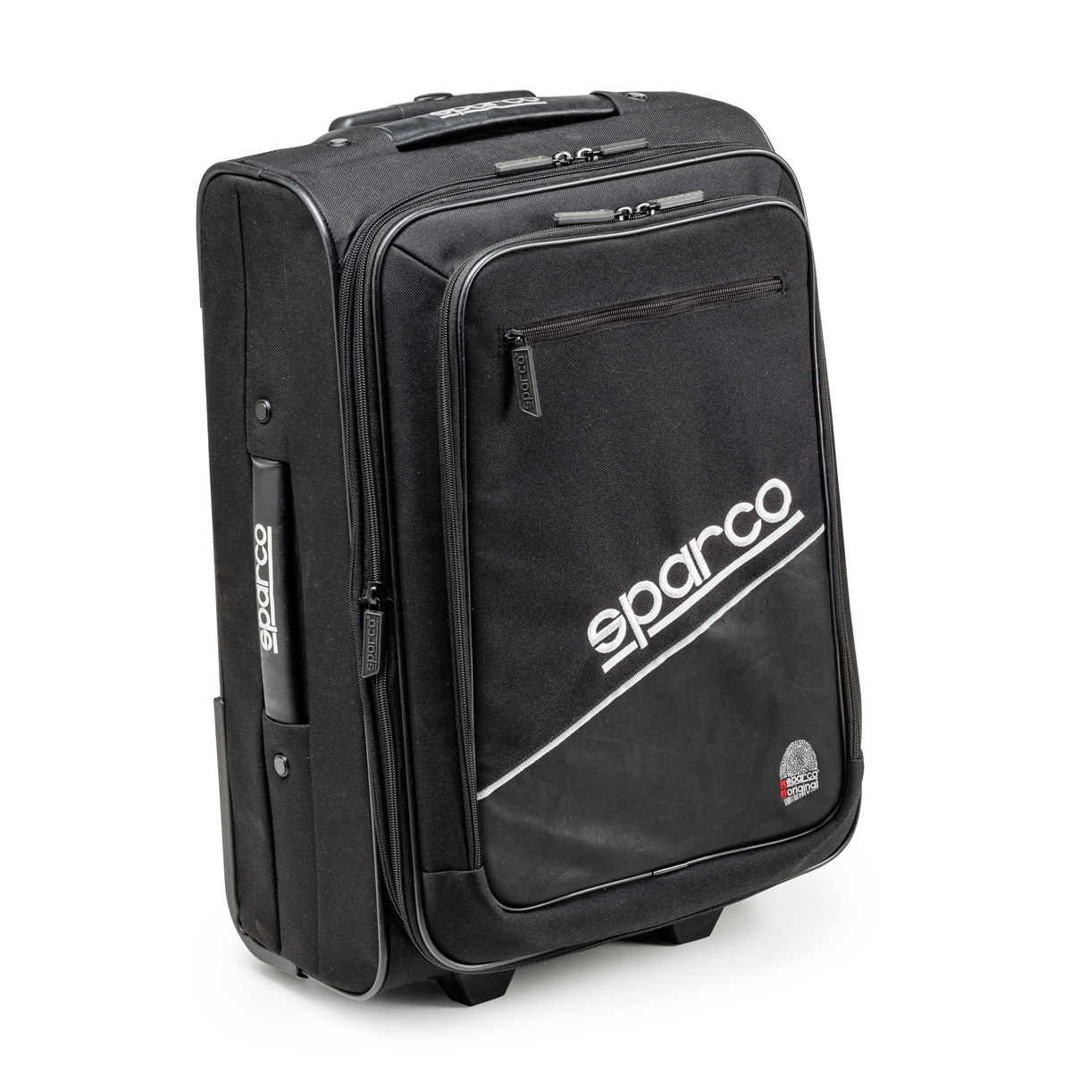 New Sparco Satellite Bag