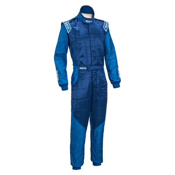 New Sparco RS-5 Suit