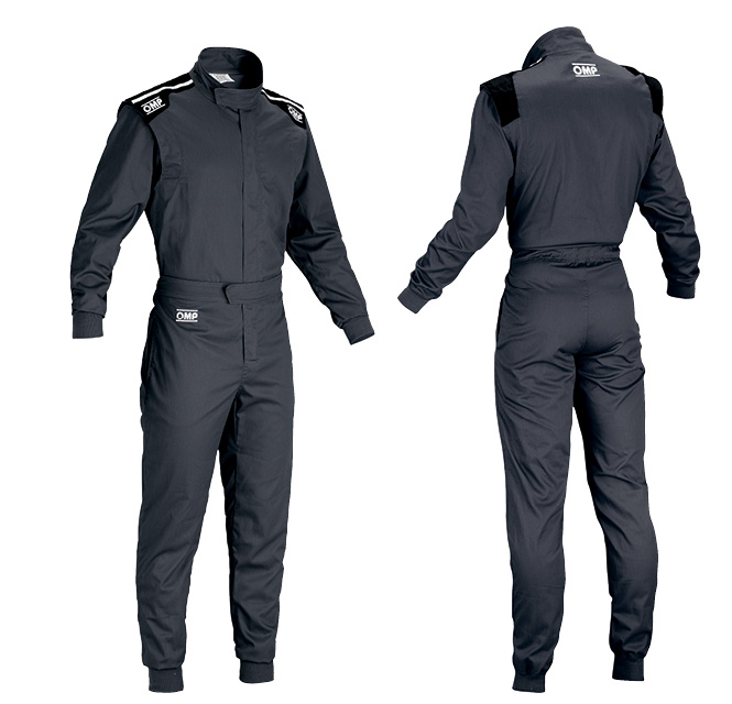 OMP Summer K Karting Suit