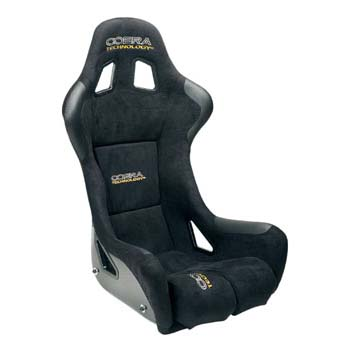 Cobra Suzuka S Technology Seat