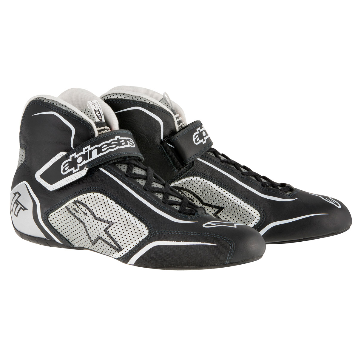 New Alpinestars Tech 1-T Shoe