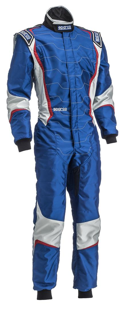 Sparco X-Light KX-8 Kart Suit