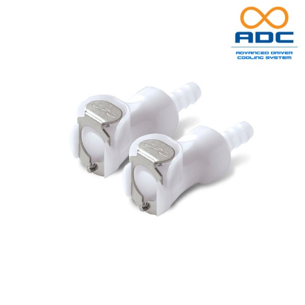 MOMO Universal Female Fitting Kit