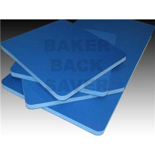 "Baker Back Saver Pad 16""x18"""
