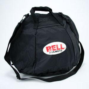 b81315e377 Bell Fleece Lined Helmet Bag - Black