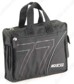 Sparco Co-Driver 77 Bag