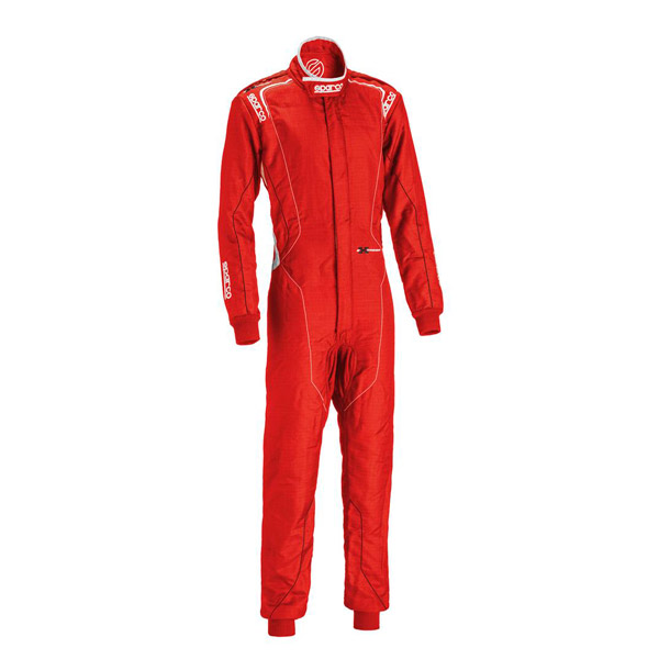 New Sparco Extrema RS-10 Suit