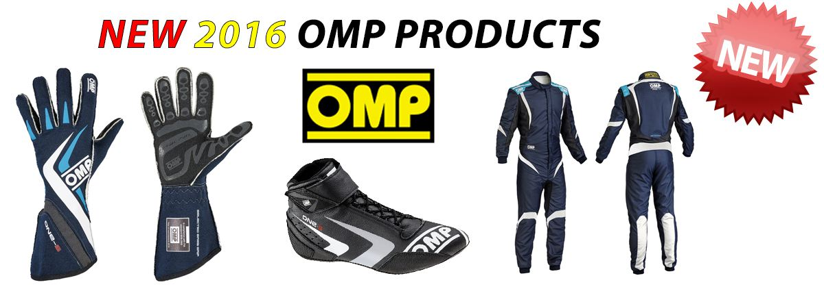 2 - OMP New Products