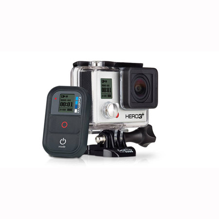 GoPro Hero3+ - Black Edition
