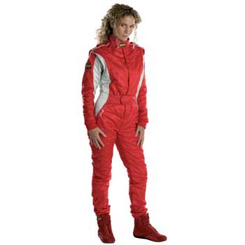 OMP Tecnica Lady Suit
